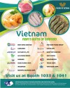 Vietnamese seafood exporters keep joining The 2019 Seafood Expo North America (Boston Seafood Show)
