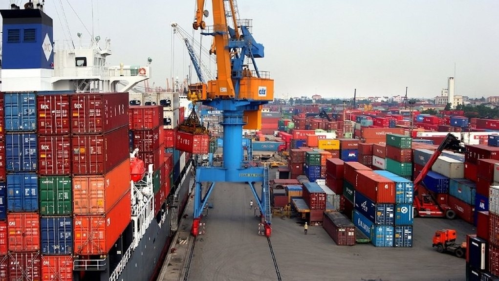 Vietnam's exports up slightly in first seven months of 2020